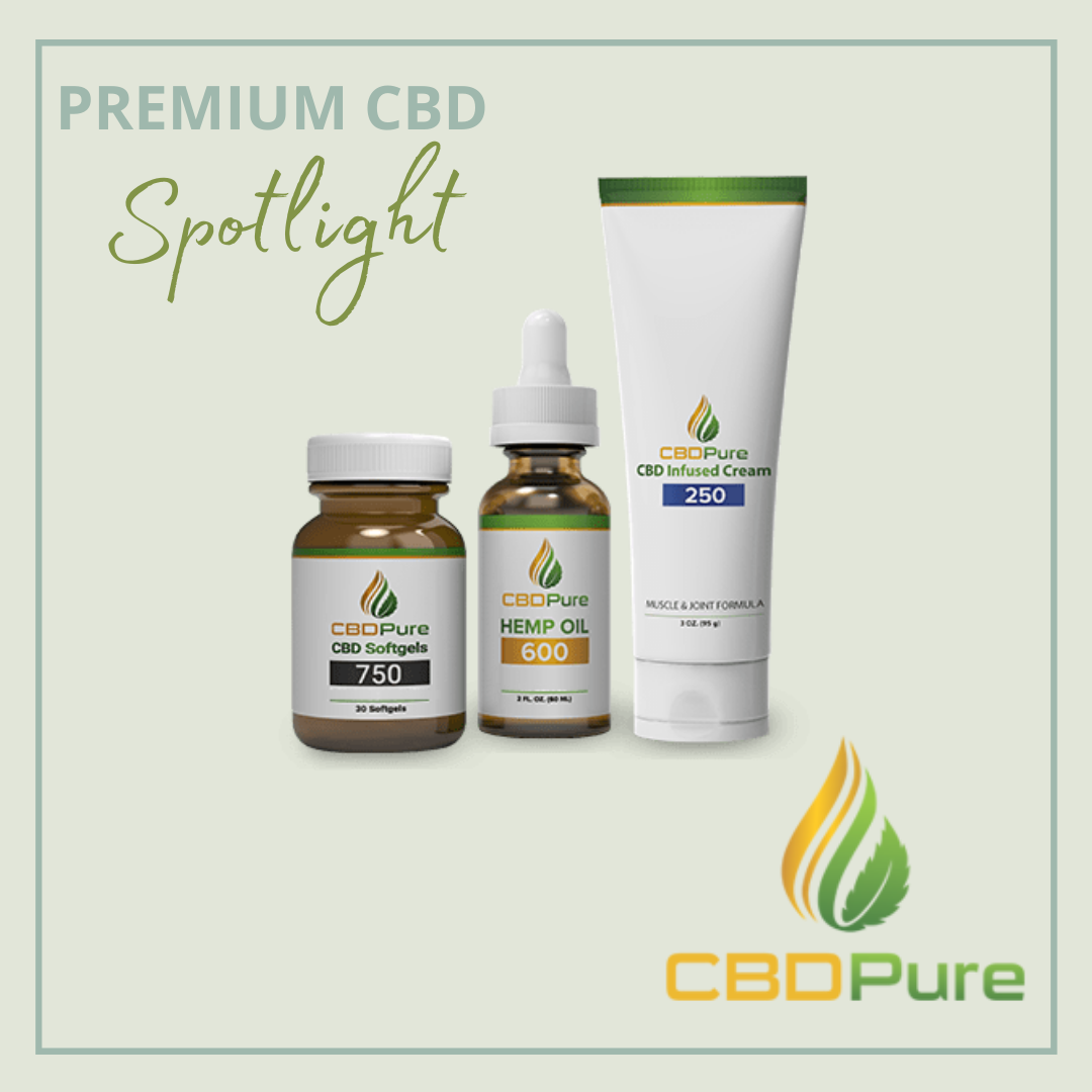 Why CBDPure is One of the Best CBD Oil Companies